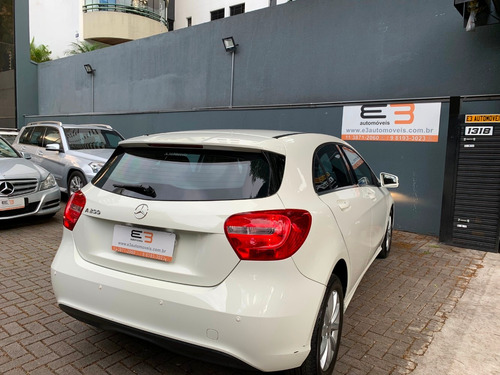 mercedes benz a200 style 1.6 turbo 2014