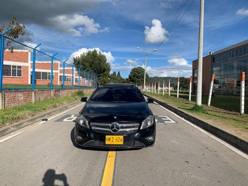 mercedes benz a200 turbo full equipo