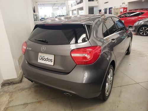 mercedes benz a200 urban 1.6 aut 5p usu853