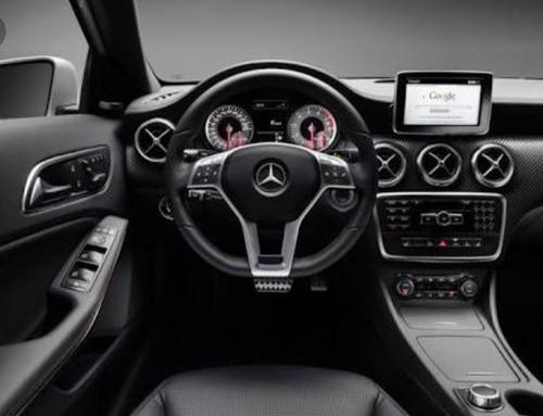 mercedes-benz a250 2.0 sport turbo 5p - 300hp