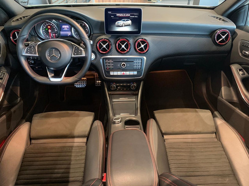 mercedes-benz a250 sport 2.0 turbo
