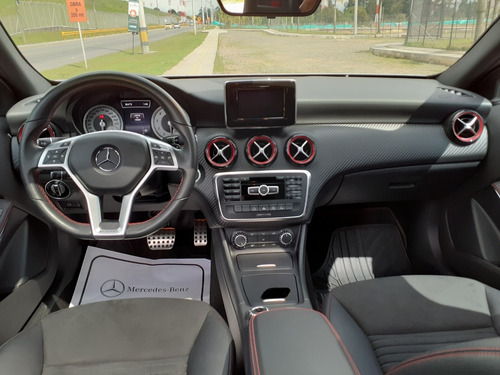 mercedes benz a250 sport 2.0 turbo impecable