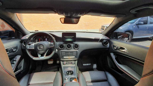 mercedes benz a250 sport automatico