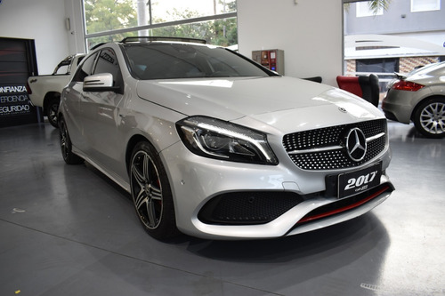 mercedes benz a250 sport b.efficiency automatico - 2017