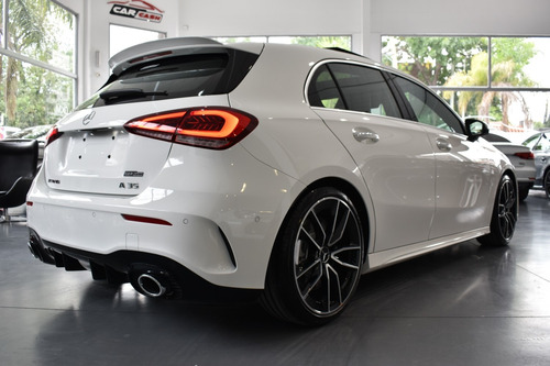 mercedes benz a35 amg - carcash