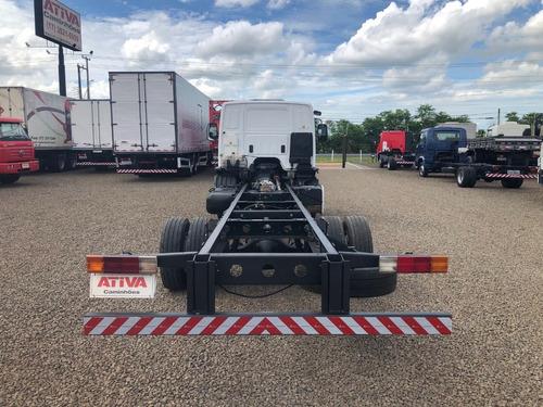mercedes-benz accelo 1016 caminhões