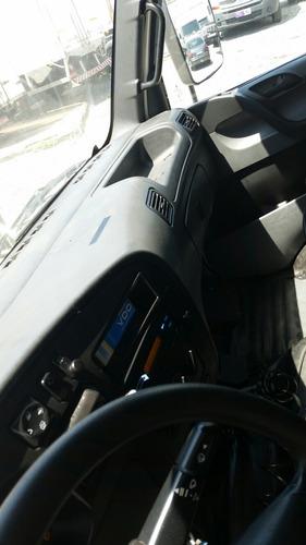mercedes-benz accelo 1016 plataforma 2014