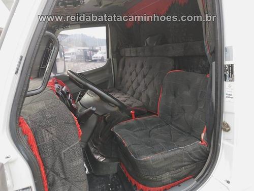 mercedes benz accelo 915 c carroceria 6,00m oferta !