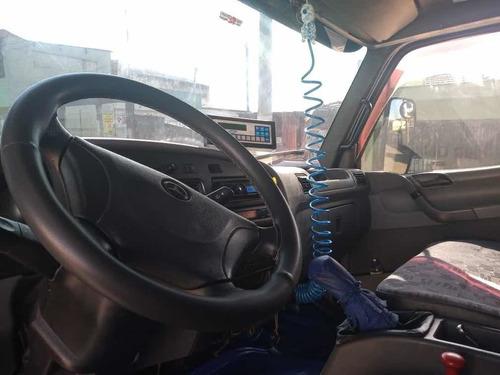mercedes-benz accelo 915c