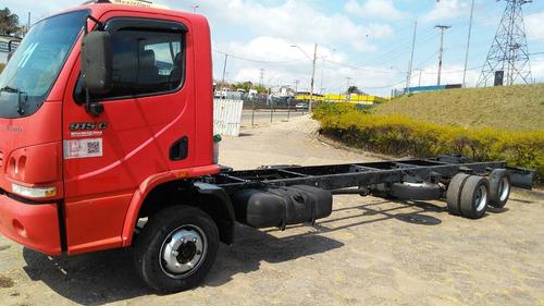 mercedes-benz  accelo  915c    ano 2011/2012 truck