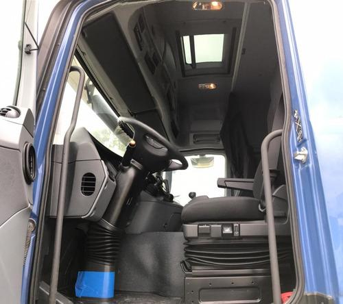 mercedes benz actros 2041 s/36 cab dorm. t/e aleman