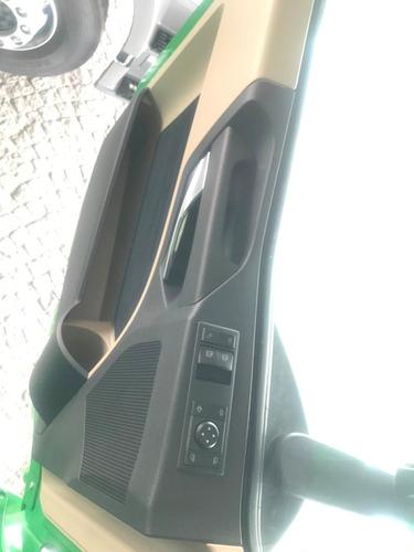 mercedes-benz actros 2042 ls/37 4x2 cd verde