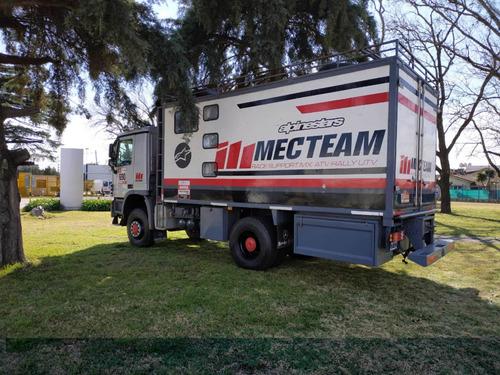 mercedes-benz actros camion