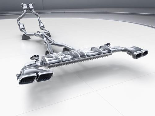 mercedes benz amg 4.0 v8 glc coupé 63 s 4matic 510 cv 2020