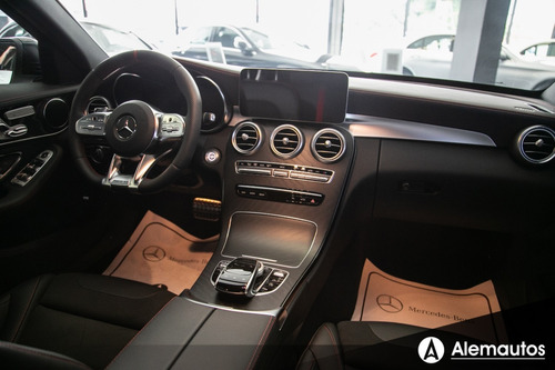 mercedes benz amg c43 ,motor 3.0 turbo