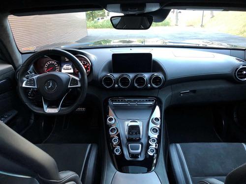 mercedes-benz amg gt 4.0 v8 turbo gasolina 7g-dct