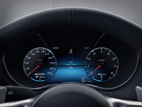mercedes benz amg gt c roadster cabrio 0km klasse cigue