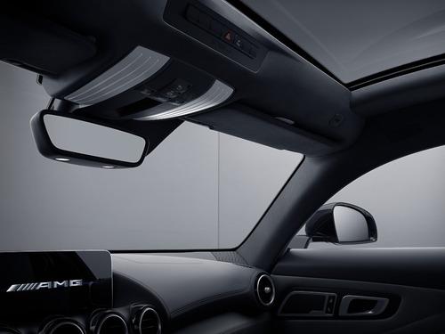 mercedes benz amg gt s coupe4.0 v8 gt s 510 cv 2020 0km