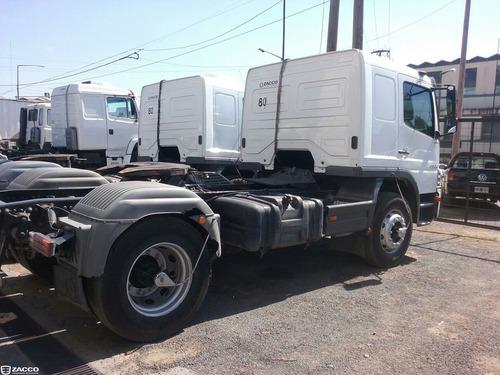 mercedes benz atego 1725 cab dorm y simple- tractor y chasis