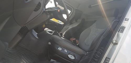 mercedes benz atego 1726 toco 4x2 com ar condicionado, lindo
