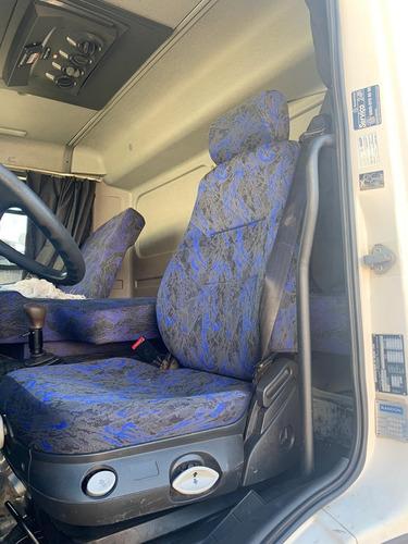 mercedes-benz atego 2426 bau de 9,00 truck