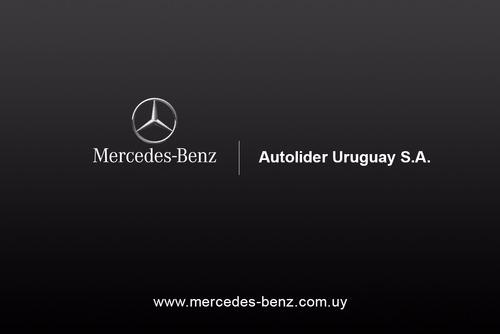 mercedes benz - atego 2428/48 6 x 2 (dormitorio)