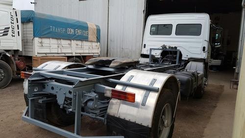 mercedes-benz atego camiones
