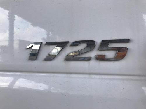 mercedes benz atego euro 3  cd1725/42. ultimo euro 3 pq