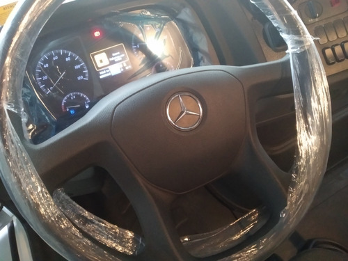 mercedes-benz atron 1635 manual