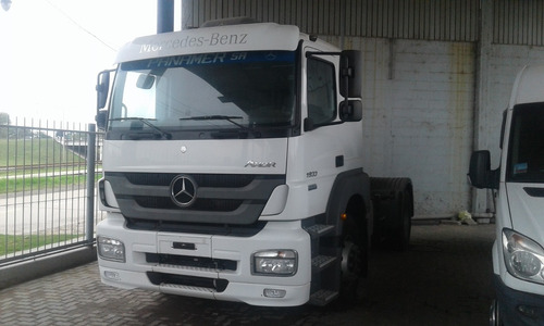 mercedes benz axor 1933/s36 techo bajo climatic,aireje