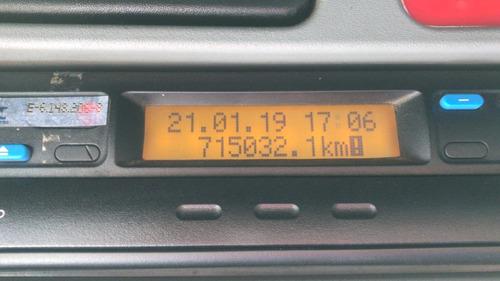 mercedes benz axor 2036 toco 4x2 2013 completo= mb 2035 13