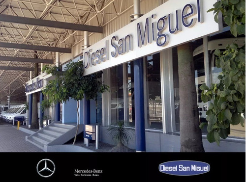 mercedes benz axor 2036/36 cd plan ahorro 70/30