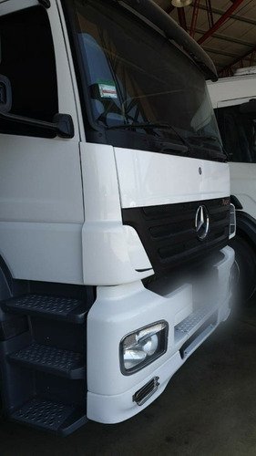 mercedes-benz axor 2040 2008 imperdible!!! $1.700.000