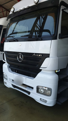 mercedes-benz axor 2040 2009 imperdible!!! $3.900.000