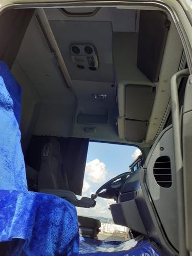 mercedes benz axor 2544 - 2018 - compre direto com a jbs
