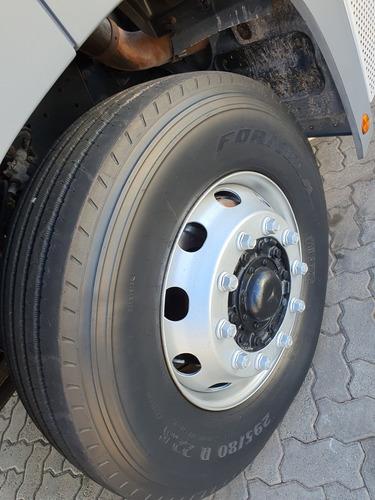 mercedes-benz axor 2544 6x2 2012  /  financiamos