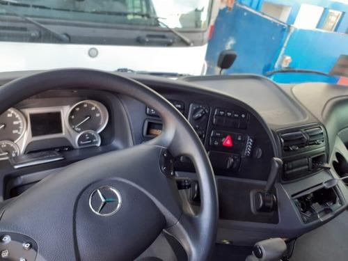 mercedes benz axor 2544 - compre com a jbs