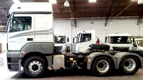 mercedes benz axor 2544 ls/31 cd te 0km