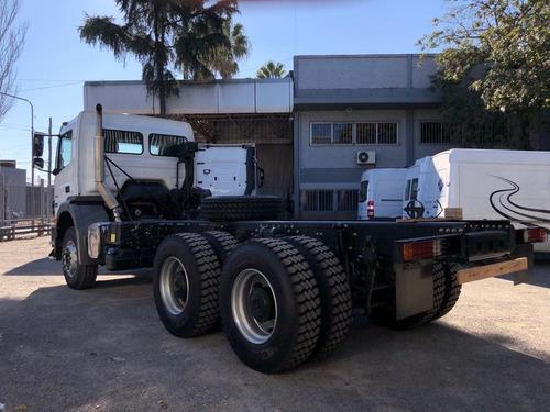 mercedes-benz axor 3131 b/36 6x4
