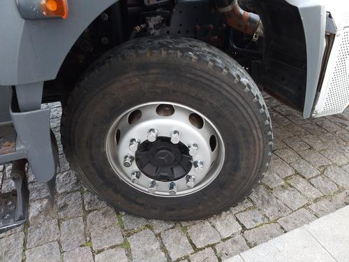mercedes-benz axor 3344 - selectrucks