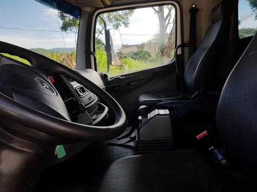 mercedes-benz axor 3344 semi automático ano 2010/2011