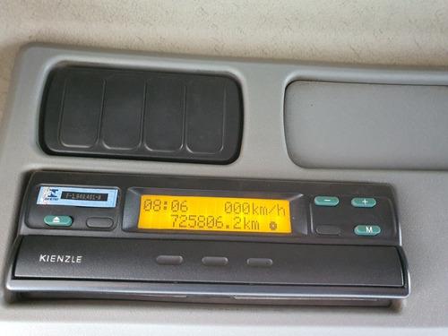 mercedes-benz axor mb 1933 4x2 2006