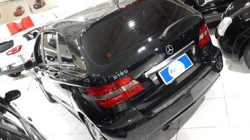 mercedes-benz b 180 1.7  2010 m12 motors tancredo