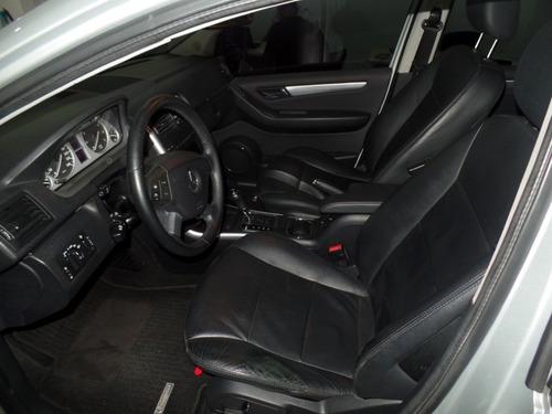 mercedes-benz b 180 1.7 8v gasolina 4p automatico 2009/2010