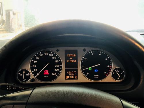 mercedes-benz b 180 1.7 comfort 8v gasolina 4p automático