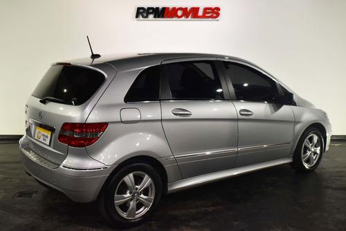 mercedes-benz b 180 1.7 manual 2012 rpm moviles
