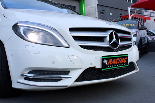 mercedes-benz b 200 1.6 sport turbo 2015