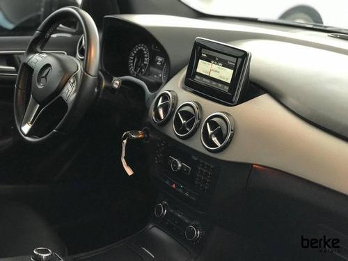 mercedes-benz b-200 200 cgi 1.6 tb sport 156cv aut