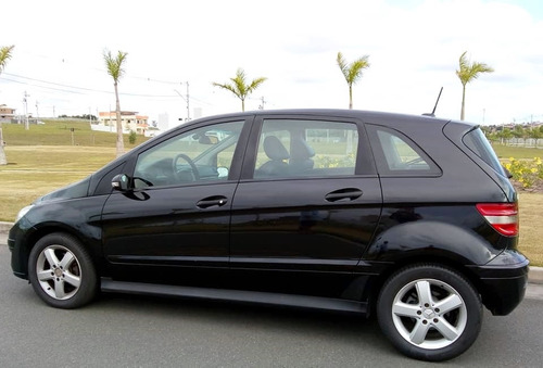 mercedes benz b 200 carro de mulher 73.000 analiso propostas