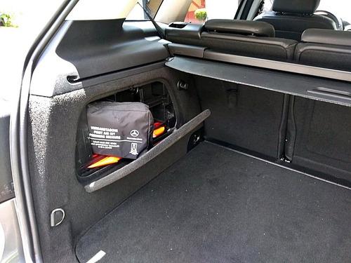 mercedes benz b180 11/11 family 1.7 gasolina